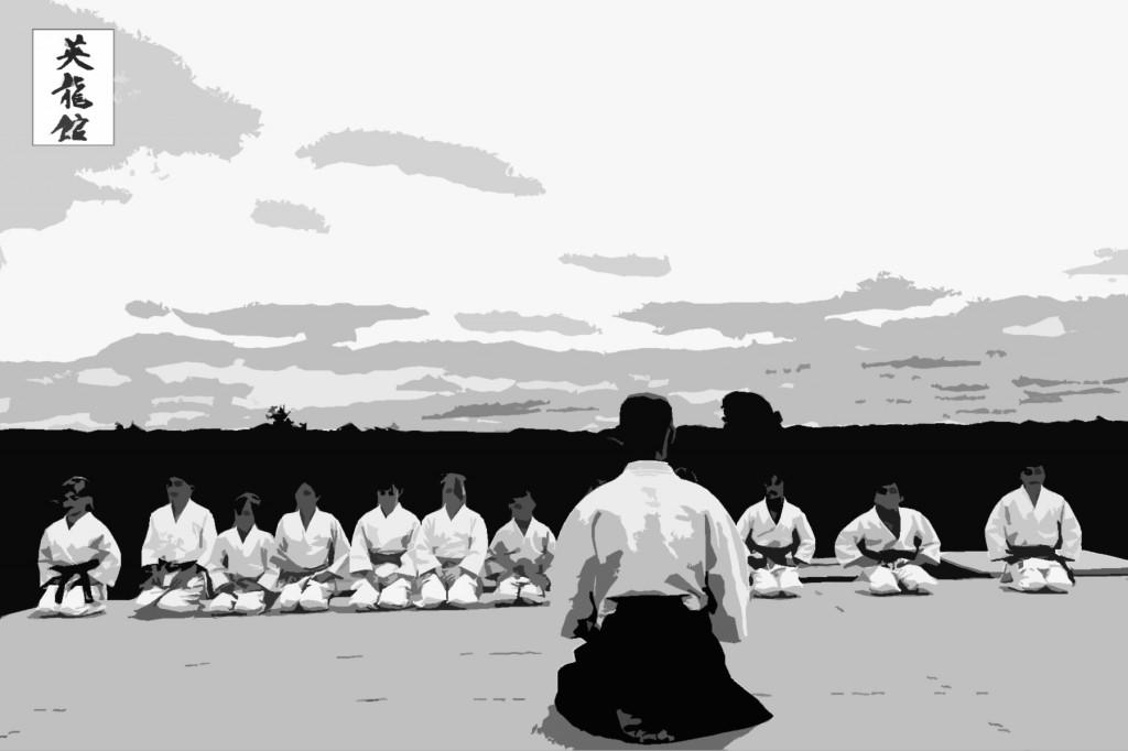 Aikido 7c