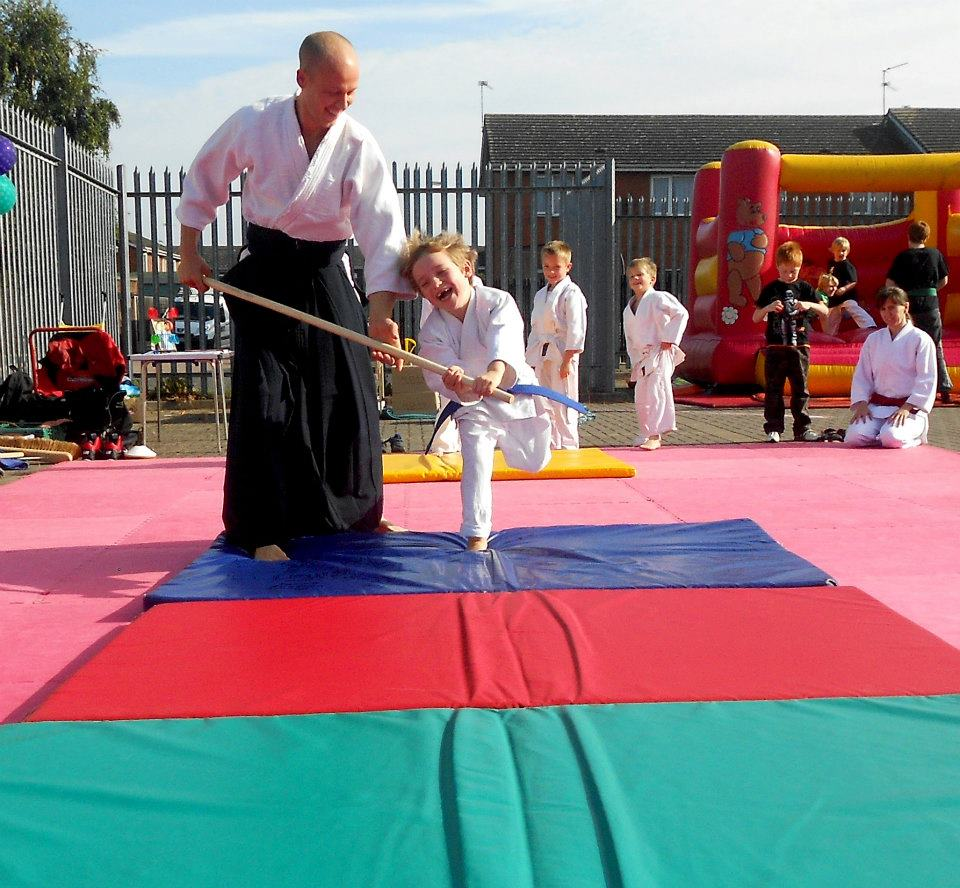 alex aikido fun image