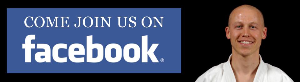 Eiryukan Aikido on Facebook!